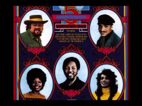 THE 5TH DIMENSION    FULL ALBUM    STEREO    REMASTERED