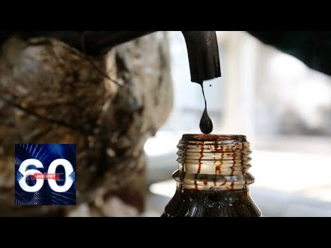 Названа стоимость всей нефти России. 60 минут от 20.09.19