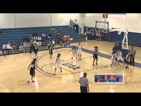 CWRU vs. University of Rochester (Women's 1st Half)
