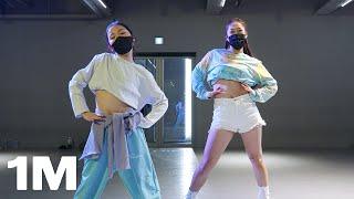 Weeekly - After School / Jane Kim Choreography