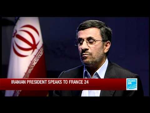 Ahmadinejad defends Iran's nuclear programme