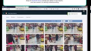 IBM PowerAI - Demo de Visual Recognition