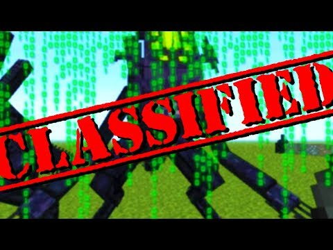 This Minecraft video is classified..