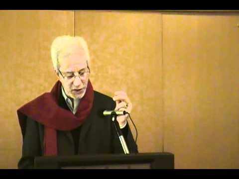 """NELC Arabic Literature Seminar 2011, Keynote Lecture, """"Between Translation and Composition"""""""