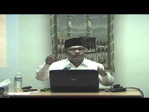 Q/A: Apakah Surga/Neraka Sekarang Sudah Terisi - Ust. Dr. Sutrisno Hadi