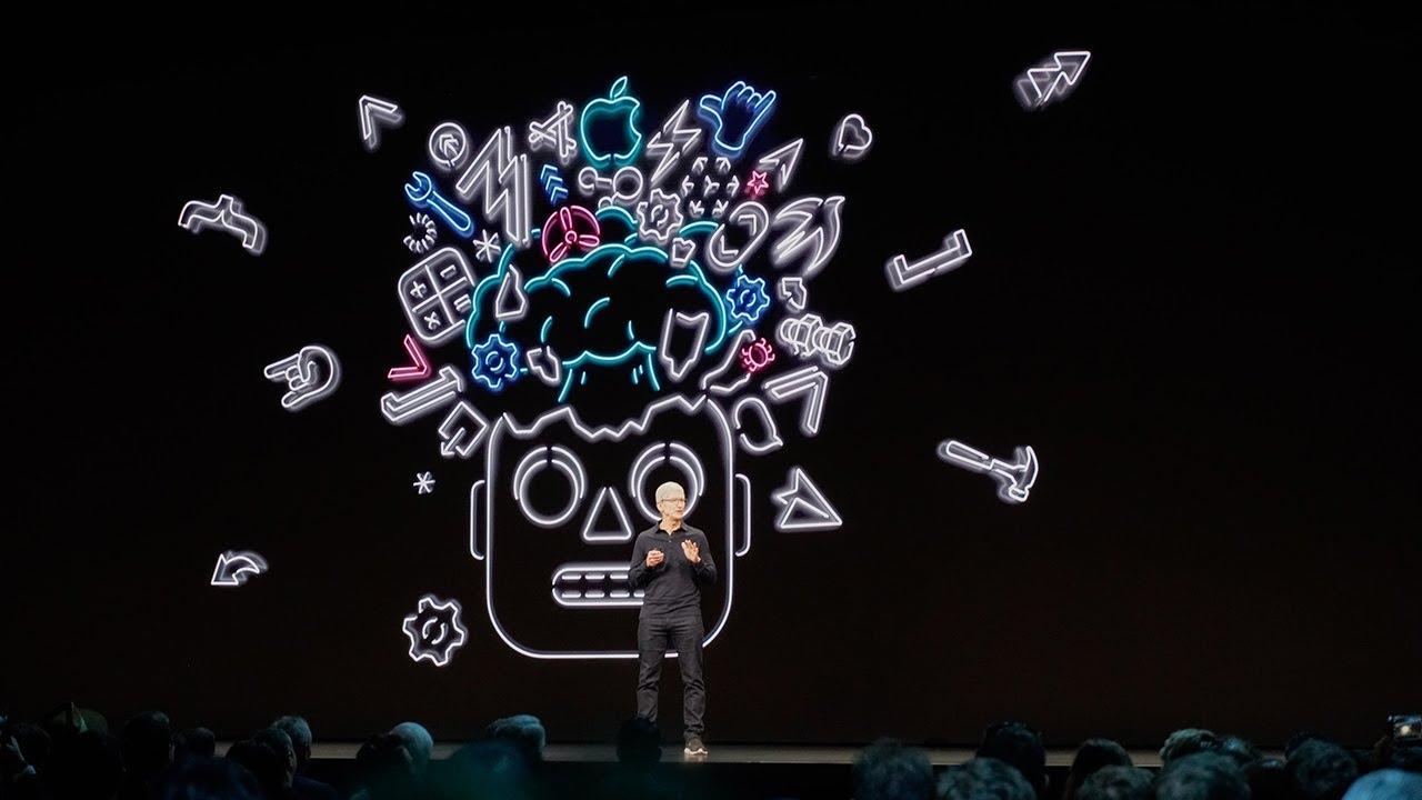 Apple's WWDC 2019 Event in 5 Minutes | 5 分鐘看完蘋果 WWDC 2019 發佈會 - YouTube