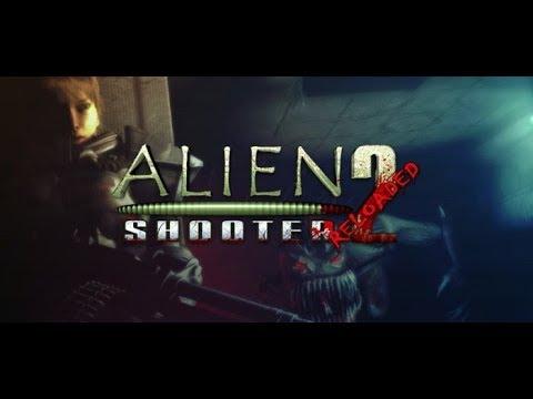 """Обзор игры: Alien Shooter 2 """"Reloaded"""" (2006 - 2008)"""