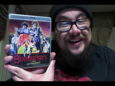 Download Bloodsuckers From Outer Space (1984)