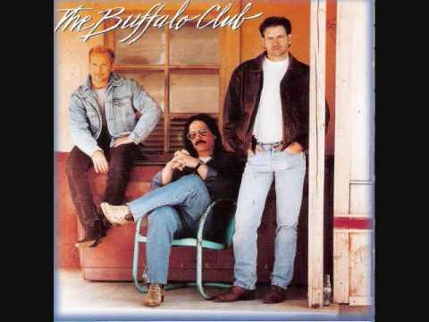 Buffalo Club - Heart Hold On