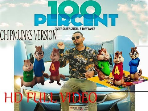 100 Percent - Chipmunks version Song -...