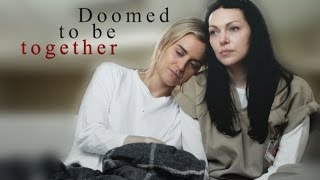 Alex & Piper - Doomed to be together