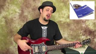 Free Online Blues Guitar lesson (Taught slowly For Beginners)