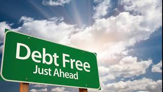Realize Your Dreams... Become Debt Free!