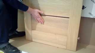 видео Металлические двери юнион