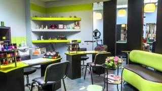 Салон красоты Фреш в ТЦ Перовский(Больше фотографий и отзывов посетителей на сайте http://zoon.ru/msk/beauty/salon_krasoty_fresh_v_tts_perovskij/, 2014-09-16T07:49:11.000Z)