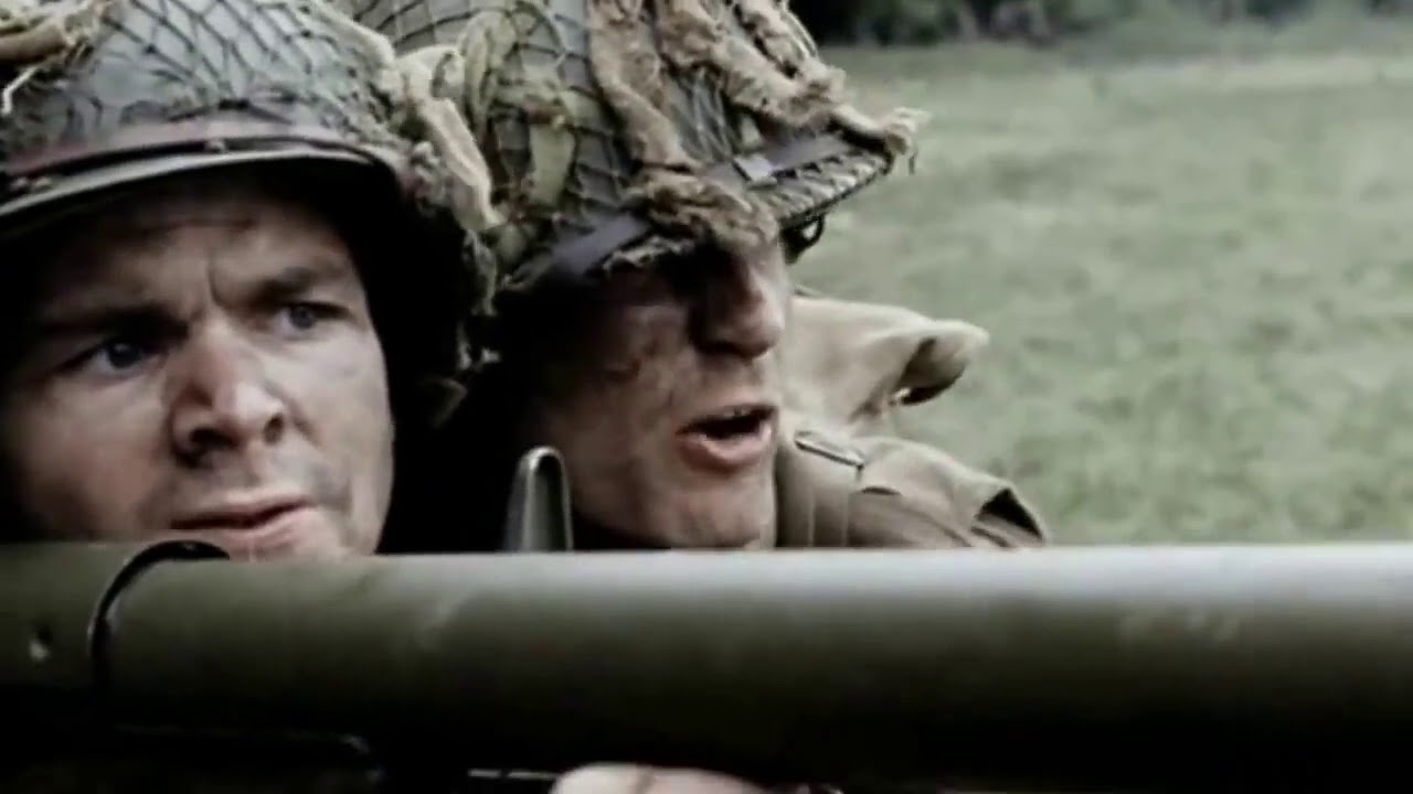 Band Of Brothers Stream German