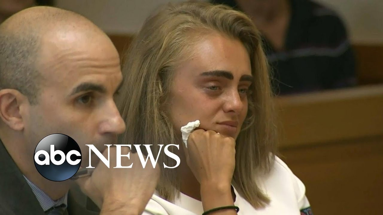 Michelle Carter to be released from jail Jan. 23 after serving time in ...