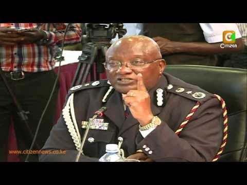 Millionaire Cops Stress, Police Vetting