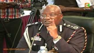 Millionaire Cops Stress, Police Vetting