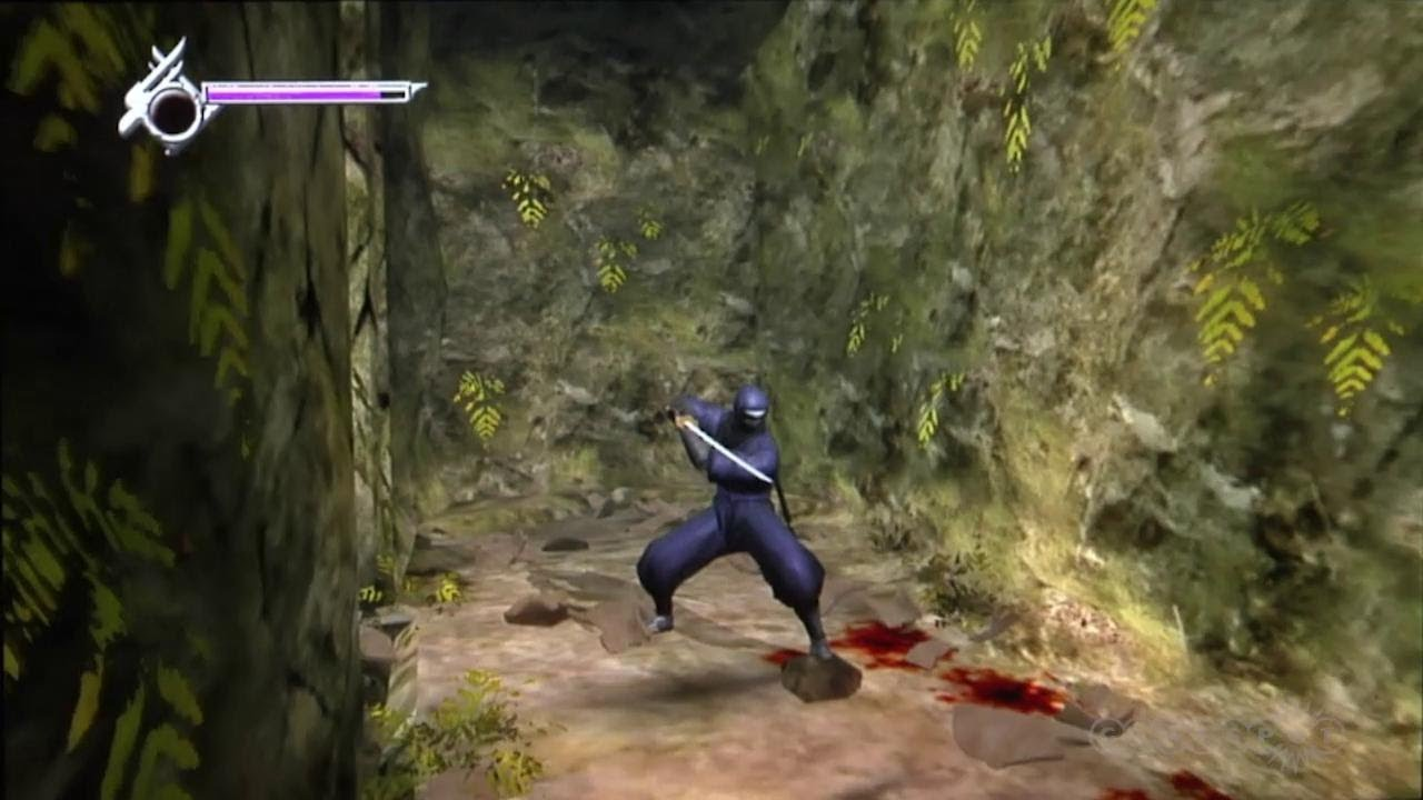 Ninja Fortress Ninja Gaiden Sigma Plus Gameplay Vita Youtube