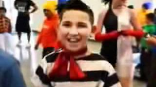 Dance me if you can. Iconic Boyz Love story. Chapter 20