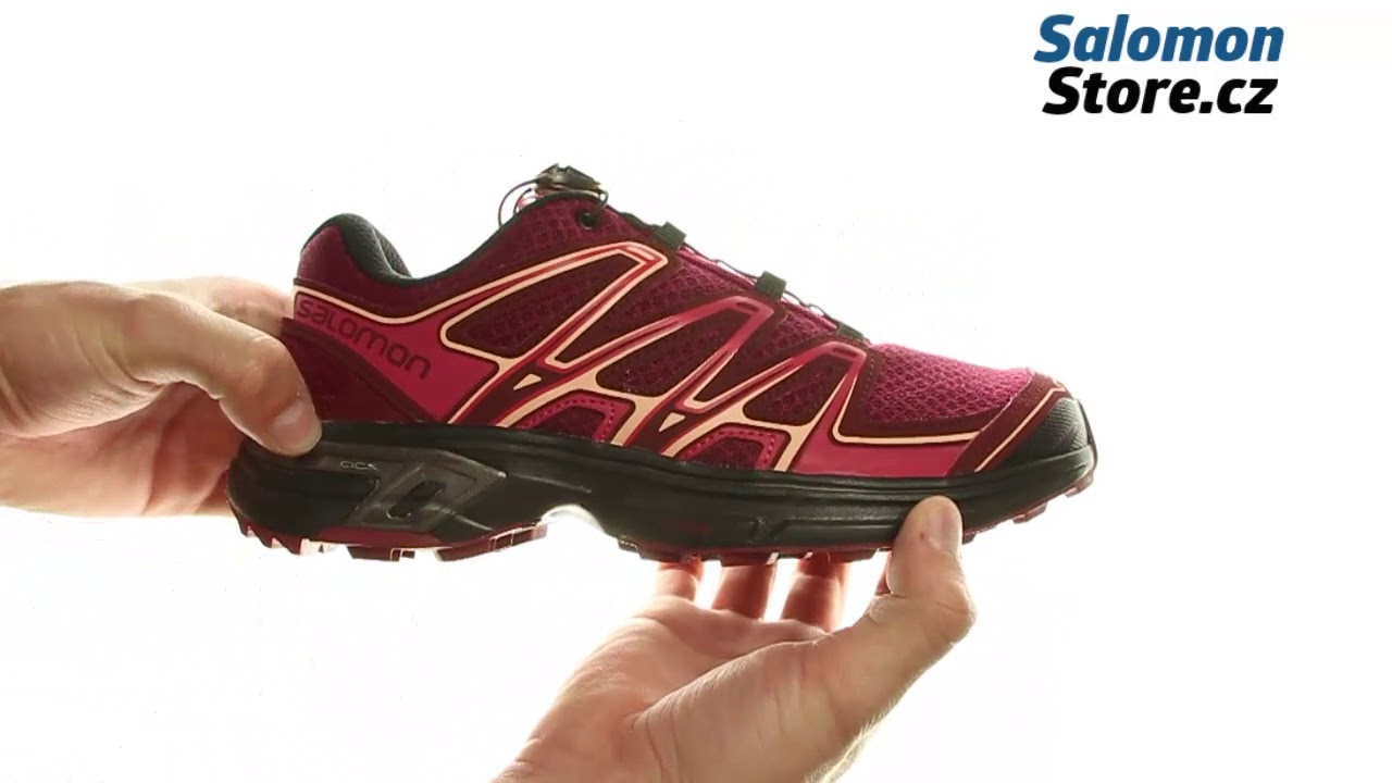 Salomon Wings Flyte 2 W 398466