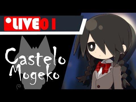 🔴 LIVE DE MOGEGE- CASTELO MOGEKO #01