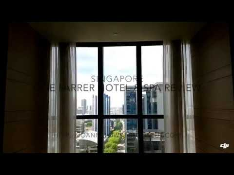 Singapore  - One Farrer Hotel & Spa Review
