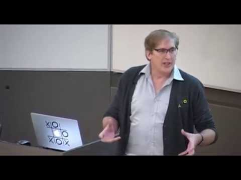Big Data and Creativity - Kim Flintoff