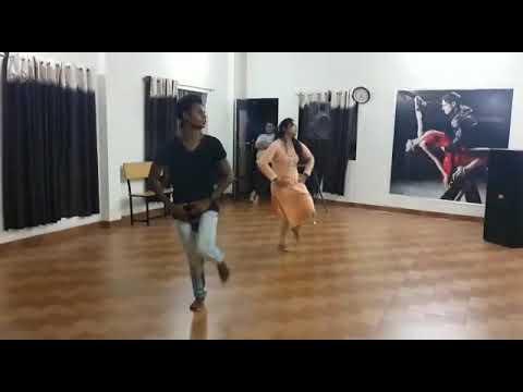 Saiyaan superstar Basic Dance / ek paheli