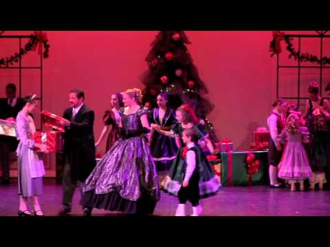 Center Stage Academy of the Performing Arts, Nutcracker 2015