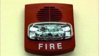 Sound Effect - Loud Fire Alarm