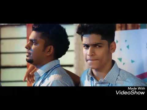Oru Adaar Love Mix With Nee Irukkum Idam Whatsapp Status