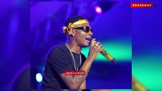 Embarrassing Videos Of Wizkid Surfaced To Celebrate His 29th Birthday