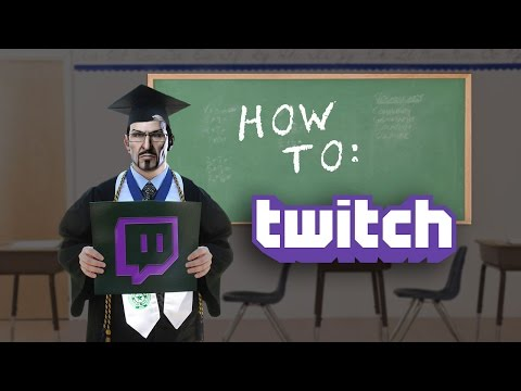 How To Setting Up Twitch Alerts To Support Twitch Bits
