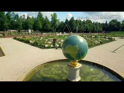 🇳🇱🇳🇱Most beautiful places in Netherland - Apeldoorn & beautiful Royal Palace