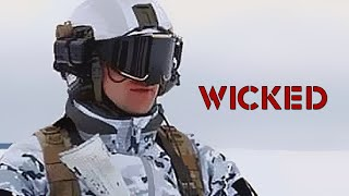 """Russian Special Forces - """"Hot Snow"""" (2020)"""