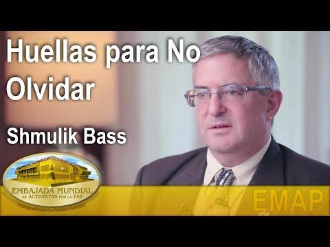 Huellas Para No Olvidar - Embajador De Israel En El Salvador, Shmulik Bass | EMAP