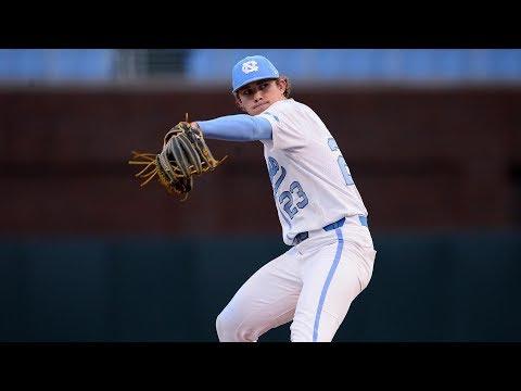 UNC Baseball: Heels Walk Off vs Virginia in ACCT, 3-2