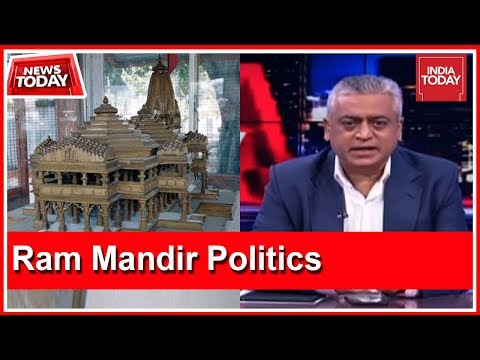 Delay In Ayodhya Hearing, Setback To BJP Ahead Of 2019 Polls? | News Today With Rajdeep