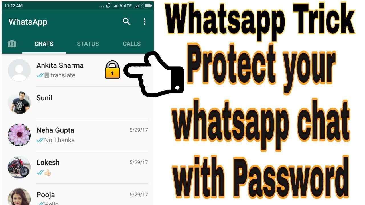 En 25 Untold WhatsApp Hile ve İpuçları