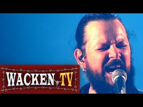Ihsahn - Full Show - Live at Wacken Open Air 2016