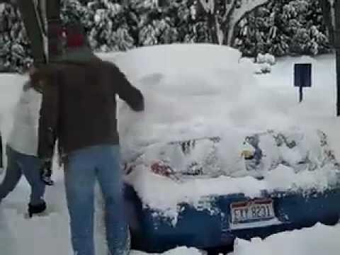 WRMU: Stagg Bowl 2009 Winter Escapades