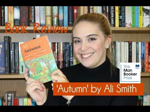'Autumn' by Ali Smith | Book Review