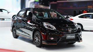 2019 Honda Brio Amaze 1.3 Liter