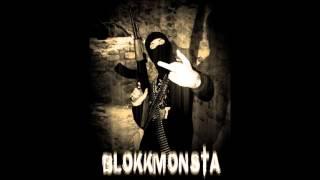 Blokkmonsta und Uzi - Fick Die Polizei (Remix) [1. Mai Steinschlag EP]