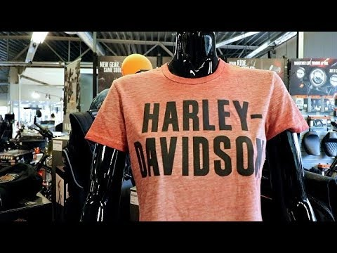 harley davidson stavanger