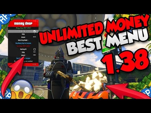 Download Gta 5 Online 1 38 Menyoo Undetected MP3, MKV, MP4 - Youtube