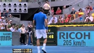 Roger Federer   Top 10 poisonous slices