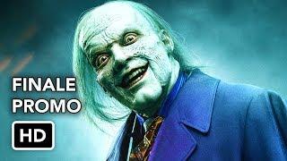 "Gotham Series Finale ""J"" Promo (HD)"
